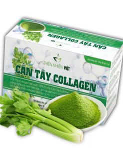 can tay collagen giam can