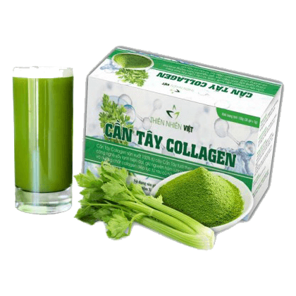 can tay collagen giam can hieu qua