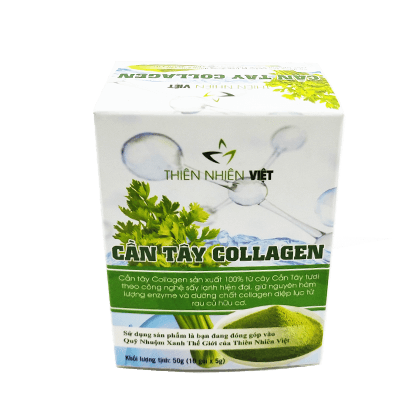 can tay collagen