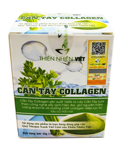 can tay collagen hop nho