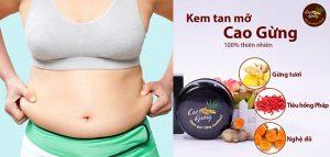 cách giảm mỡ bụng dưới hiêu quả