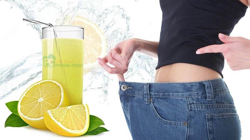 giảm mỡ bụng nhanh
