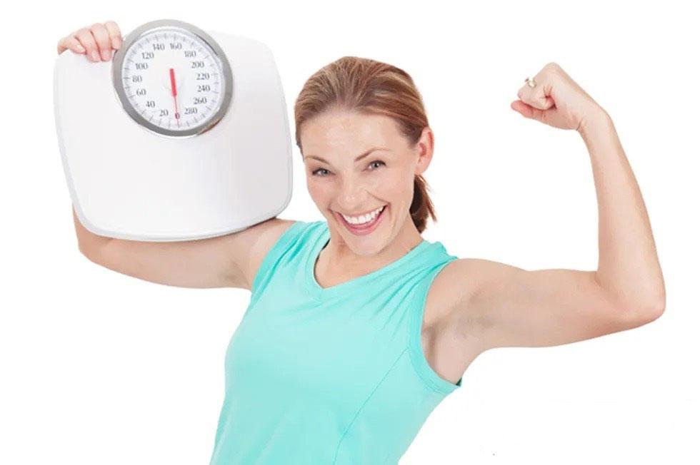 hỗ trợ giảm cân
