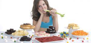 thói quen giảm cân