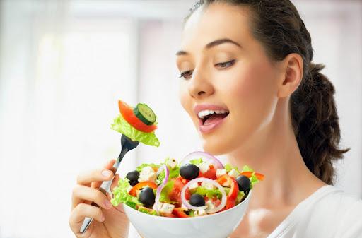 ăn ít hơn